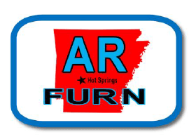 Arkansas Furniture Logo